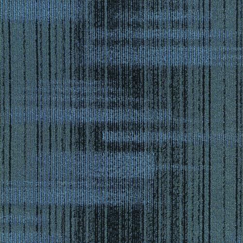 Bandwidth Commodore Blue